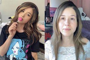 Nữ streamer nổi tiếng từng lộ mặt mộc gây sốc không kém hotgirl 'bắp cần bơ'