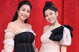 Diễn viên Mai Phương trong lần cuối xuất hiện trên sóng truyền hình