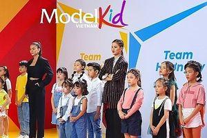 Vì sao Model Kid Vietnam vẫn liên tục 'bay' khỏi các kênh sóng?