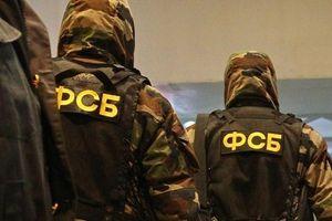 Nga chặn đứng âm mưu khủng bố ở Krasnodar