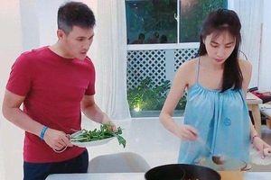 Những sao Việt nổi tiếng xinh đẹp, giỏi nữ công gia chánh