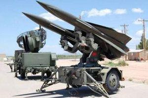 Tên lửa hành trình Kalibr Nga 'bay tới tấp' ngoài khơi Syria, Mỹ báo động toàn bộ lực lượng ở Iraq
