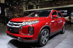 XE HOT (28/3): Honda CR-V có thêm đối thủ mới tại VN , SUV đẹp long lanh giá gần 550 triệu