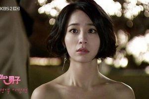 Hôn thê của Lee Min Ho trong 'Vườn sao băng' tái xuất màn ảnh, Knet nói gì?