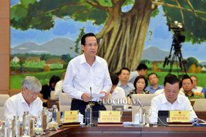 Góc nhìn đại biểu: Luật Người lao động Việt Nam đi làm việc ở nước ngoài theo hợp đồng