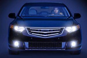 Mức xử phạt hành vi độ đèn xe ô tô mới nhất năm 2020