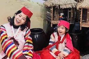 Những hình ảnh cuối đời của diễn viên Mai Phương
