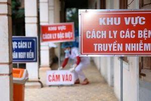 Hành trình du lịch Việt Nam của nữ du khách Đan Mạch mắc Covid-19