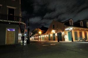 Covid-19 là 'thảm họa của một thế hệ' tại New Orleans