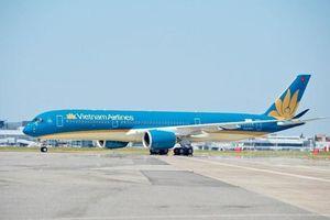 Vietnam Airlines chỉ duy trì 8 đường bay nội địa