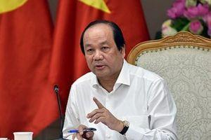 Không có chuyện phong tỏa Hà Nội, thành phố Hồ Chí Minh