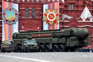 Do Covid-19, Mỹ - Nga ngừng mọi hoạt động thanh tra theo hiệp ước New START