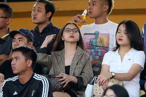 Không an toàn, không đá V-League trên sân không khán giả