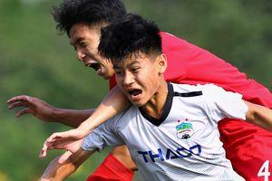 6 đội ủng hộ V.League 2020 đá tập trung ở miền Bắc