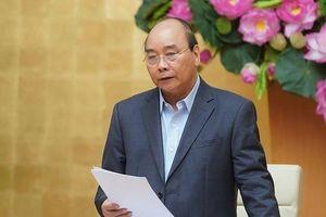 Thủ tướng Nguyễn Xuân Phúc: Chúng ta có 15 ngày để chiến thắng dịch bệnh
