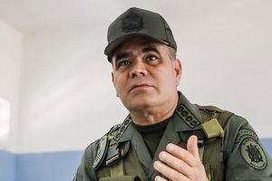 Quân đội Venezuela ủng hộ Tổng thống Maduro