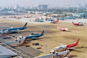 Mỗi hãng hàng không chỉ được bay 1 chuyến/ngày đến Hà Nội và TPHCM