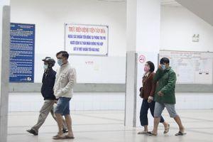 Đà Nẵng: Tạm dừng thăm bệnh nhân từ ngày 30-3 đến 15-4