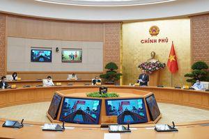 Thủ tướng Nguyễn Xuân Phúc: 15 ngày tới sẽ là 'giờ vàng' quyết định trong chống dịch Covid-19