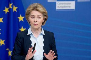 Khắc phục hậu quả của dịch Covid-19, EU đề xuất gói kích thích tài chính mới