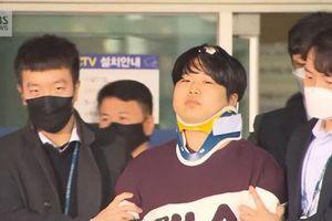 Cho Joo Bin: 'Người đứng sau vụ quay lén Shin Se Kyung và Yoon Bomi là tôi'