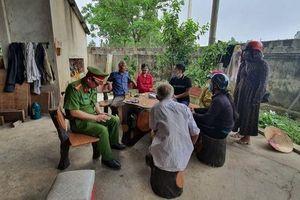 Quảng Bình: Người dân bị hành hung khi ngăn cản xe chở cát của doanh nghiệp