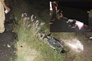 Tai nạn kinh hoàng trong đêm, 3 người chết