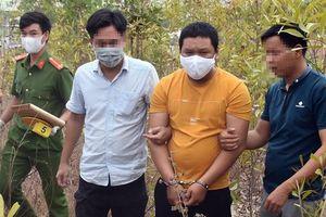 Thông tin 'sốc' về kẻ sát nhân giết sư thầy và thiếu nữ 19 tuổi ngay tại chùa