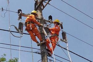 Tản mạn về người công nhân ngành điện