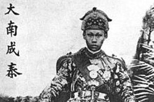 Bí ẩn về đội quân 'nữ sát thủ' của vị vua yêu nước Thành Thái