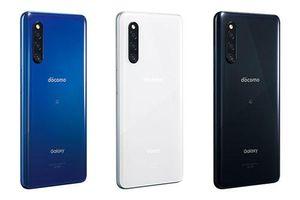 Cận cảnh Samsung Galaxy A41: Chống nước, 3 camera sau, pin sạc nhanh, giá gần 8 triệu