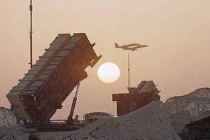 Phòng không Arab Saudi đánh chặn được 2 tên lửa tại thủ đô Riyadh