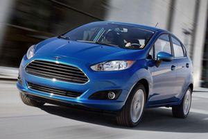 Xe Ford dính lỗi nguy hiểm, cửa có thể đột ngột tự mở khi xe đang chạy