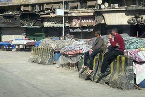 Ai Cập có thể bắt đầu tuần đỉnh điểm lẫy nhiễm dịch bệnh Covid-19