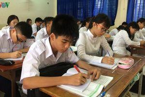 TP HCM tiếp tục cho học sinh nghỉ học đến hết ngày 19/4