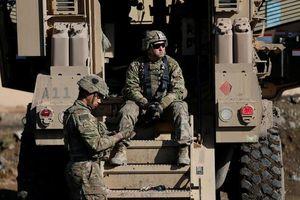 Liên minh quốc tế chống khủng bố ở Iraq rút khỏi căn cứ Kirkuk