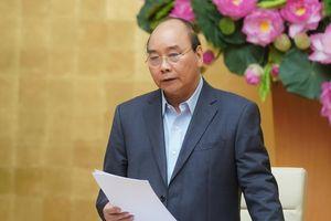 Thủ tướng yêu cầu xử lý người đưa tin có ca thiệt mạng do Covid-19