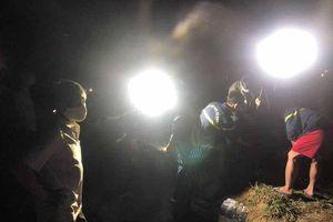 Lật thuyền trên hồ thủy điện ở Gia Lai, 3 người thiệt mạng
