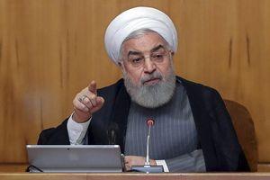 Iran phân bổ tới 20% ngân sách chính phủ để chống dịch Covid-19