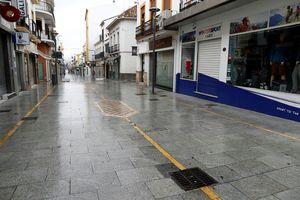 Thay đổi đối lập ở ngôi làng Tây Ban Nha trong dịch Covid-19