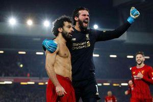 Tiền vệ Man City: 'Trao chức vô địch cho Liverpool là công bằng'