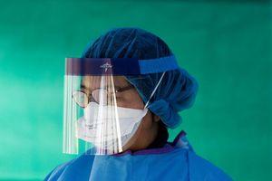 Số ca nhiễm virus corona trên toàn cầu đã vượt 700.000