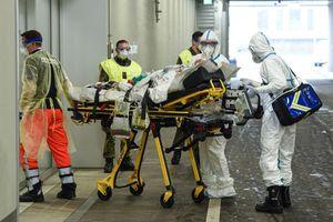 Ca nhiễm tại Tây Ban Nha vượt TQ, Tokyo có số ca nhiễm mới cao kỷ lục
