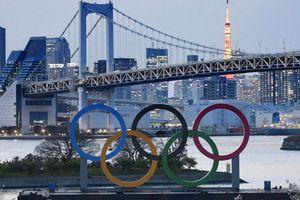 Olympic Tokyo sẽ diễn ra từ 23/7 tới 8/8/2021