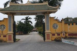 Hải Phòng: Dừng phục vụ thăm viếng mộ dịp tiết Thanh minh năm 2020