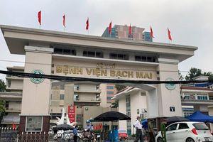 Đà Nẵng rà soát những người từng đến Bệnh viện Bạch Mai và quán bar Buddha