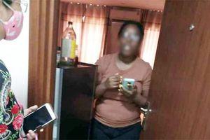 Đà Nẵng: Nữ du khách Mỹ bỏ trốn khi làm thủ tục cách ly âm tính với Covid-19