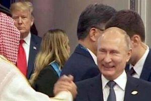 Mỹ định lập liên minh OPEC, Nga vội ngỏ cửa?
