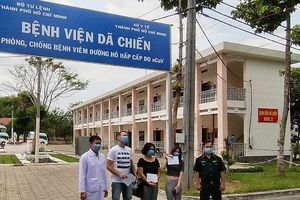 Kiểm tra chặt chẽ quy trình hoạt động tại các bệnh viện ở TP Hồ Chí Minh