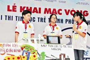 Giá trị cống hiến của tuổi trẻ qua giải thưởng Hồ Hảo Hớn
